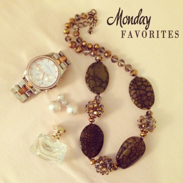 monday favorites