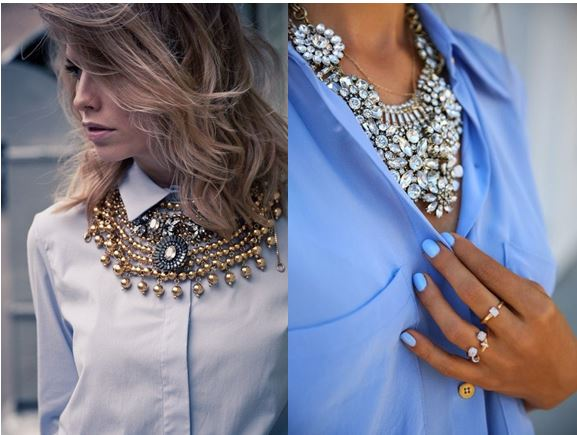 4 simple tricks on how to take your old button down shirt to the ...